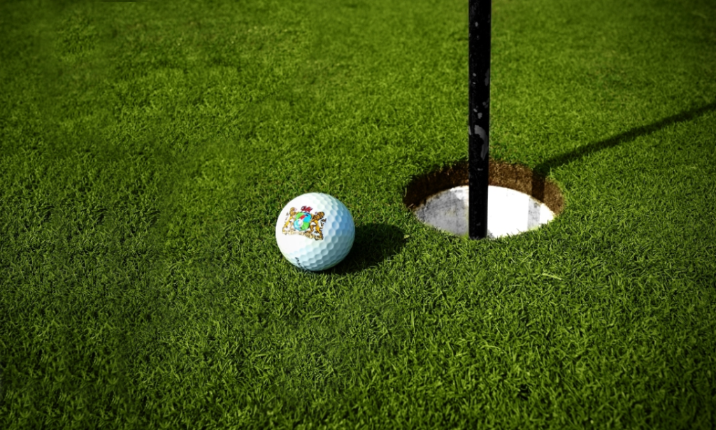 Golf lessons at Cottrell Park, South Wales with PGA professionals