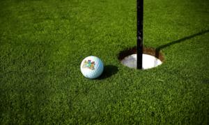 Golf breaks - Sunday driver