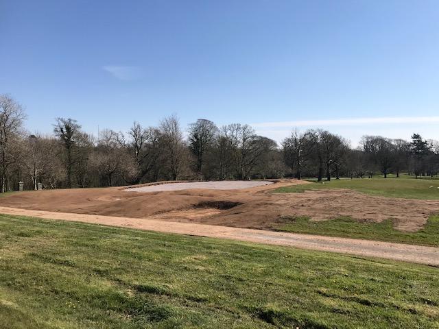 Cardiff golf courses - Cottrell Park